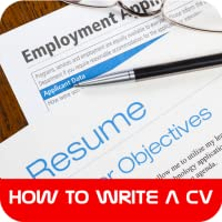 How To Write A CV - Door to Interviews