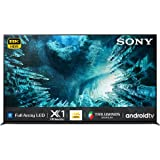 Sony BRAVIA 85 inch Smart TV 8K HDR Android LED HDR 4K 120FPS Dolby Atmos Dolby Vision Calibrated Mode Z8H Series - KD-85Z8H