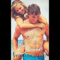 Us at the Beach (English Edition)