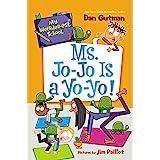 My Weirder-est School #7: Ms. Jo-Jo Is a Yo-Yo! (English Edition)