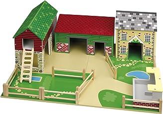 Tidlo T-0096 - Bauernhof mit Grundstück