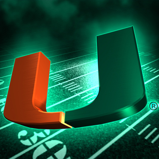 Free Amazon Co Uk Appstore For Android: Miami Hurricanes Revolving Wallpaper: Amazon.co.uk