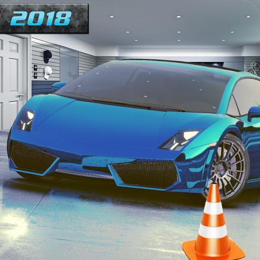 Auto-Parkplatz-Spiel Auto-Parkplatz-Spiel Mania: Seien Sie der beste Autofahrer in Autofahrer-Spiele - Neuwagen-Simulationsspiel, beste Auto-Park-Spiel