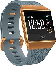 Fitbit Ionic Health & Fitness, Smartwatch Unisex Adulto