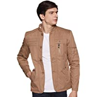 Fort Collins Men's Cotton Coat