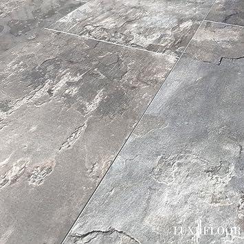 Hochglanz Laminat falquon monreal slate d4178 hochglanz laminat 8mm 1 996m
