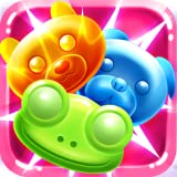 Candy Gummy Blitz For Kindle Fire Free