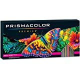 Sanford Trä prismacolor premium färgade pennor, 150 st