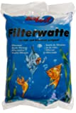 Zoobest Ouate Blanche Universelle 100 G pour Aquariophilie