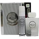 Misk Al Nukhba for Unisex - Eau de Parfum, 100ml