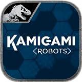Kamigami Jurassic World