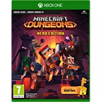 Minecraft Dungeons - Hero Edition – Xbox