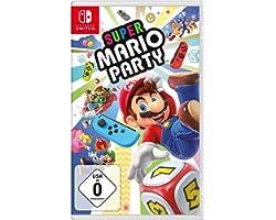 Super Mario Party - Nintendo Switch [Edizione: Germania]