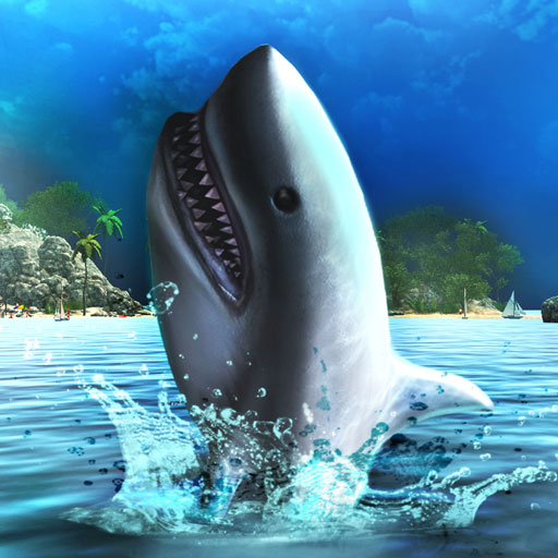 Shark Revenge Simulator 3D