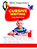 Cursive Writing : Long Sentences