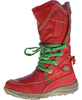 Boots Real Leather Real Woman Ankle Snow Boots