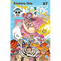 One piece. New edition (Vol. 87)