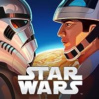 Star Wars™: Commander - La Guerre des Escouades