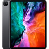 New Apple iPad Pro (12.9 ', Wi-Fi, 256 GB) - Space Gray (4th Generation)