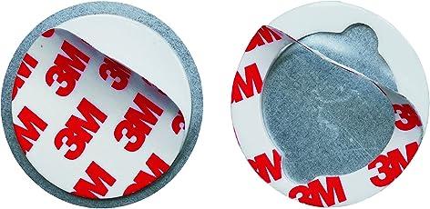 Smartwares Magnet Befestigung für Mini Rauchmelder, RMAG3_SW