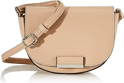 Tom Tailor Denim Umhängetasche Damen Madrid 24 5x8x16 Cm Handtasche Schultertasche