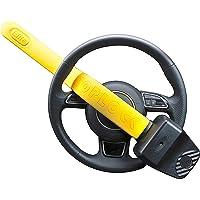 Stoplock 'Pro Elite' Car Steering Wheel Lock W/Keys HG 150-00 - Ultimate Top of the Range Anti-Theft Security Device…