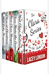 Clara Andrews Box Set: The first five books in the smash hit romcom series! (Books 1 - 5) Kindle Edition