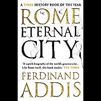 Rome: Eternal City (English Edition)