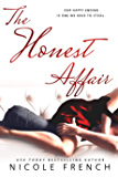 The Honest Affair (Rose Gold Book 3)