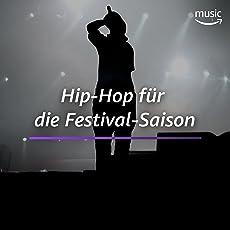Hip-Hop für die Festival-Saison