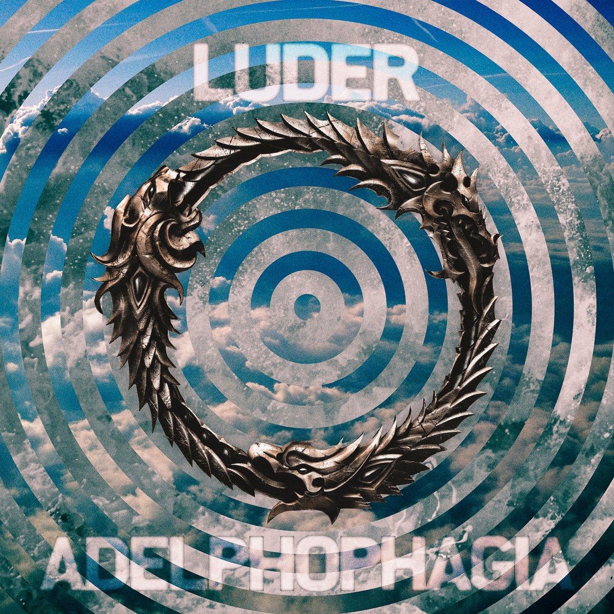 Luder - Adelphophagia