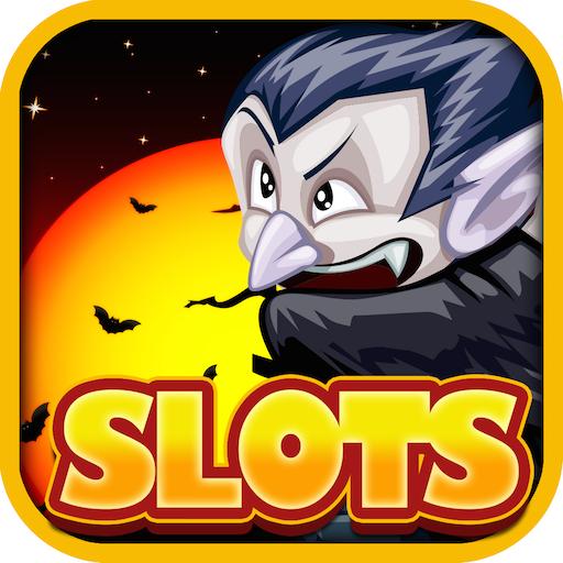 Viva Vampire Slots in Gamehouse Casino Las Vegas Halloween-Spiele für Android & Kindle Fire Kostenlos