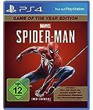 Marvel´s Spider-Man GOTY [Edizione: Germania]