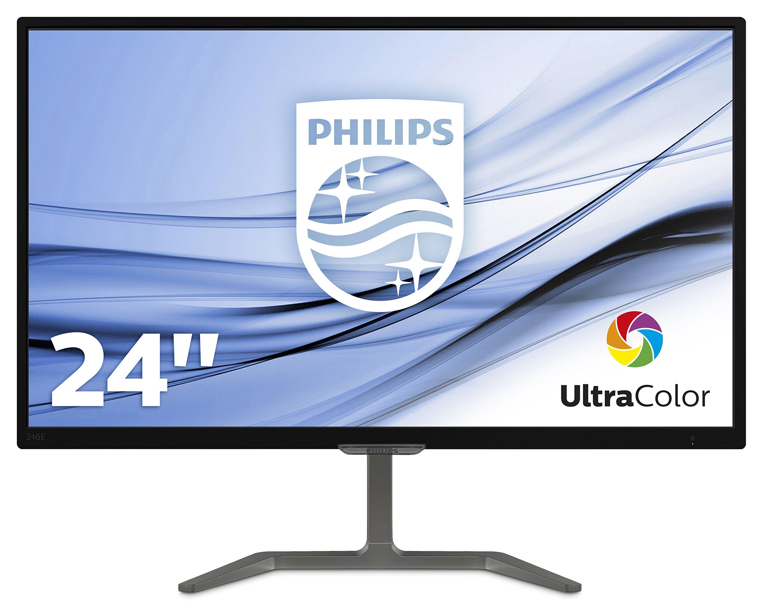 Philips 240S4QYMB LCD Monitor 24