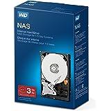 WD Red Kit Disque dur interne NAS 3 To 3,5 pouces SATA intellipower