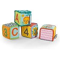 Bright Starts 52160 - Cubi Grab & Stack