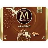 Magnum Almond Ice Cream, 400 ml