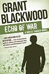 Echo of War (The Briggs Tanner Novels Book 3) Kindle Edition