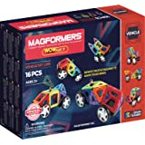 Magformers 707004 WOW Set
