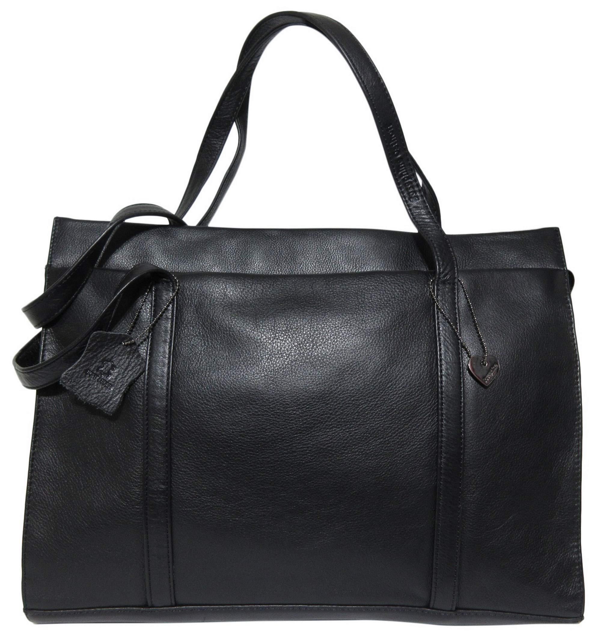 Legat Leder Handtasche von Josybag | TOP Qualität