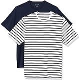 Amazon Essentials Men's Fleece Pullover Sweatshirt Hoodie