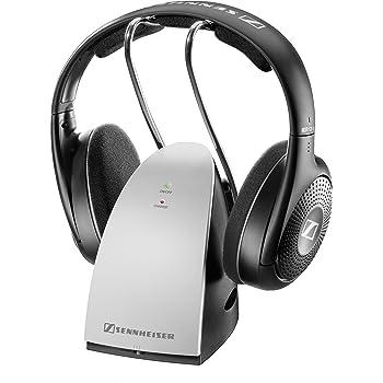 Sennheiser RS120 II Cuffie Wireless, Nero
