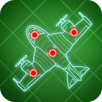 Air Battle: Battle Series - Schiffe Versenken mit Flugzeugen! (Einzelspieler, lokal und online Multiplayer)
