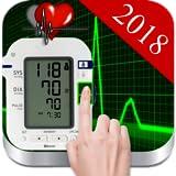 Finger Blood Pressure Checker (Prank)