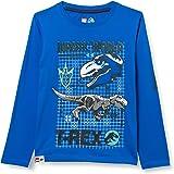LEGO Jurassic World Longsleeve Shirt Camiseta para Niños