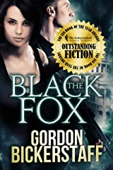 The Black Fox: Run for your life... (A Lambeth Group Thriller) Kindle Edition