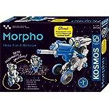 Morpho - Dein 3-in-1 Roboter: Experimentierkasten