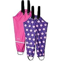 CareTec - 550276, Pantaloni impermeabili Bimba 0-24