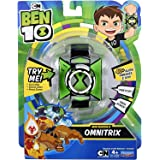 Ben 10 New Basic Omnitri Season 3, B07N8GCD7C
