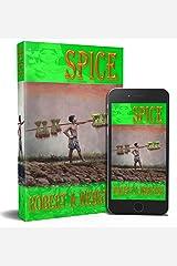 Spice Kindle Edition